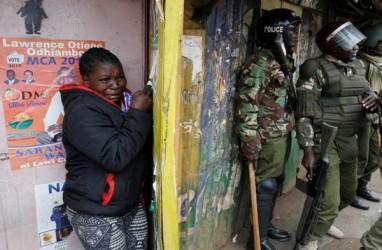 Hasil Pilpres Dibatalkan Mahkamah Agung Kenya