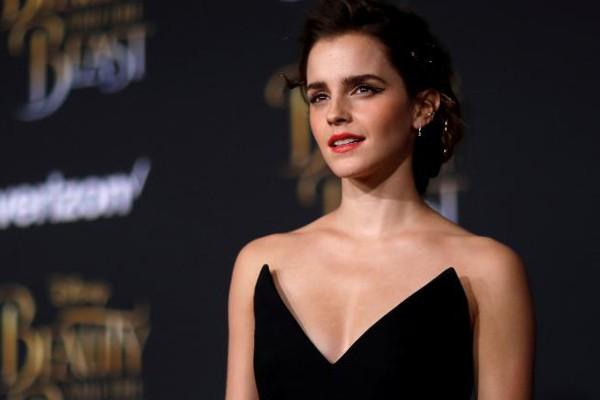 Emma Watson - Reuters