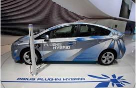 Indonesia Belum Siap Hadapi Era Mobil Listrik