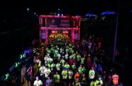 4.000 Pelari Ikut dalam Puma Night Run Indonesia