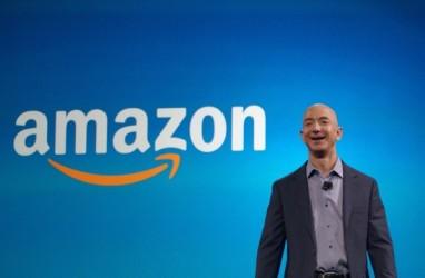 Selain Jack Ma, Bos Amazon Jeff Bezos Diusulkan Jadi Penasihat E-commerce