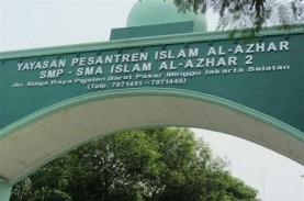 Al Azhar Jakarta Kembangkan Potensi Diri Siswa Lewat…