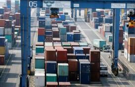 ALFI Keluhkan Layanan Behandle Peti Kemas Impor di NPCT-1