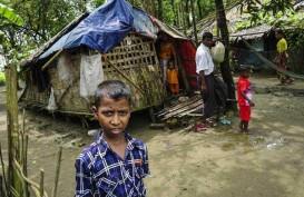 Peran Indonesia Dinilai Bisa Selesaikan Krisis Rohingya