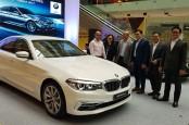 All New BMW Seri 5 Hadir di Surabaya