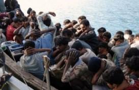 Kongres Advokat Indonesia: Hentikan Genosida terhadap Rohingya!