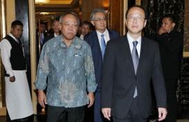 Bertemu Jokowi, Penasihat PM Abe Dukung Percepatan Proyek Strategis