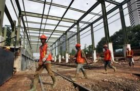 Jalur KA Rangkasbitung-Labuan Ditargetkan Beroperasi pada 2020
