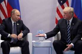 Putin peringatkan AS untuk Tidak Suplai Senjata ke…