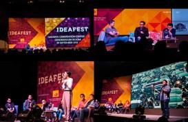Ideafest 2017 Hadirkan Program Khusus Bisnis Kuliner