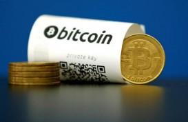 VOLATILITAS MATA UANG VIRTUAL : Kebijakan PBOC & Tekanan Cryptocurrency