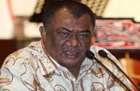 Syamsul Arifin, Mantan Narapidana Korupsi Siap Maju Lagi Sebagai Cagub Sumut