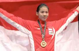Atlet Nasional Peraih Medali Emas Sea Games Dapat Rumah