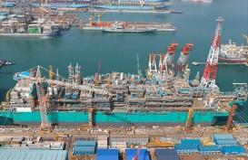 Petronas Ngebor Tiga Sumur Minyak