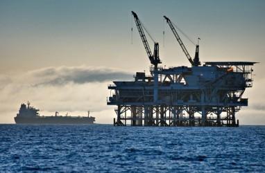 LAPANGAN BUKIT TUA : Petronas Tambah 3 Sumur