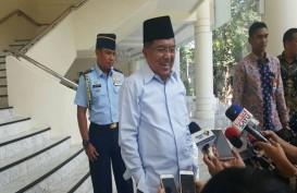 Wapres Jusuf Kalla Dianugerahi Gelar Bapak Rekonsiliasi Nasional