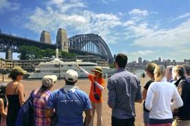 Minimnya Sertifikasi SDM Pariwisata Masih Jadi Hambatan