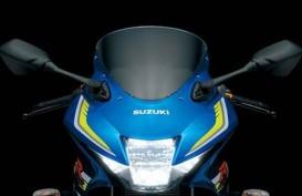 Mulai Oktober, Suzuki Akhiri Harga Promo GSX Series