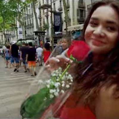 Tinggalkan Zona Aman Begini Style Michelle Ziudith Di Film Terbarunya Lifestyle Bisnis Com