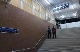 PT KAI Commuter Jabodetabek Operasikan Hall Baru dan Tata Ulang Stasiun Tebet