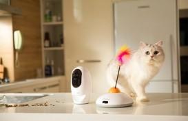 Acer Tawarkan Pawbo+ pada Harga Spesial di Indo Pet Expo 2017