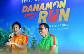 Danamon Run 2017 Lari yang Bebas Tentukan Finish