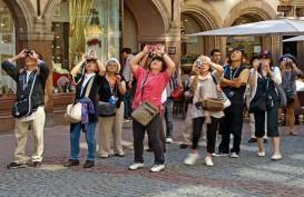 TARGET TURIS ASING: Kemenpar Genjot Kunjungan Wisman Jepang