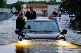 BADAI HARVEY : Perusahaan Asuransi Rugi Rp394,5 Triliun