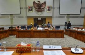 KOMISI III DPR: UU Masing-masing Lembaga Penegak Hukum Harus Direvisi