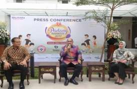 "PT Hotel Indonesia Natour Gelar ""Padang KulineRun 2017"""