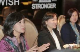 EKSPANSI USAHA : PRDA Perluas Bisnis ke Kawasan Timur