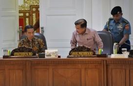 Survei CSIS: Meski Ekonomi Tertatih-tatih, Tingkat Kepuasan terhadap Jokowi-JK Terus Meningkat