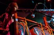 Festival Musik Tradisional di Uzbekistan, Indonesia Juara 3
