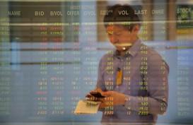TRANSAKSI SAHAM 13 SEPTEMBER: Asing Reli Net Sell Hari ke-10
