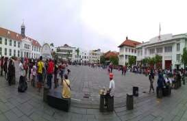 Pasar Cengkeh Diharapkan Genjot Wisatawan Kota Tua