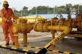 2018 Indonesia Tak Lagi Ekspor Gas ke Korea Selatan…