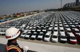 Geliat Ekspor Mobil Dongkrak Kinerja Indonesia Kendaraan Terminal