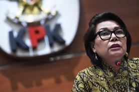 KPK: Parpol Tak Dipercaya Masyarakat. Pembenahan Wajib…