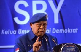 Dukung KPK, SBY: Saya Bukan Anak Kemarin Sore