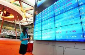 TRANSAKSI SAHAM 13 SEPTEMBER: Hari ke-11, Investor Asing Masih Catat Net Sell