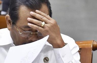 PEMISAHAN KEWENANGAN KPK, Peneliti LIPI : Pernyataan Jaksa Agung Ganggu Elektabilitas Presiden
