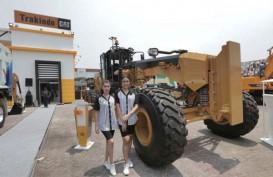 Trakindo Luncurkan Motor Grader Caterpillar Seri M Generasi Terbaru