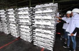 LOGAM INDUSTRI: Harga Aluminium Terus Menanjak