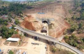 Masih Terkendala Lahan, Pembangunan Tol Cisumdawu Dipacu