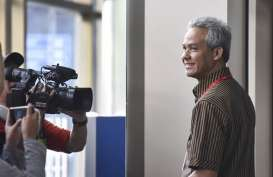 OJK Siap Longgarkan Obligasi Daerah, ini kata Ganjar Pranowo