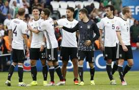 Ranking FIFA: Jerman Teratas, Indonesia Naik 6 Setrip