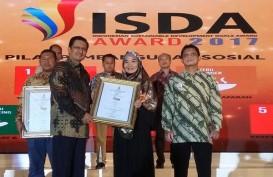 Berkat Rumbel, JICT Raih Penghargaan ISDA 2017