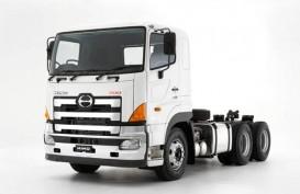 Hino 700 Series Hadir dengan Transmisi Otomatis