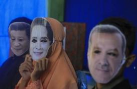 PKS Ingin Tragedi Rohingya Dibawa ke Mahkamah Internasional