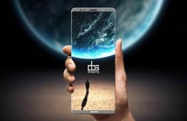 Galaxy Note 8 'Mendarat' di 42 Negara